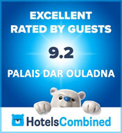 Hotelscombined Excellent